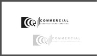 Commercial Construction Research, Inc. Logo - Entry #103