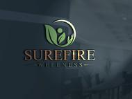 Surefire Wellness Logo - Entry #411