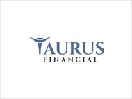 "Taurus Financial (or just ""Taurus"") Logo - Entry #534"