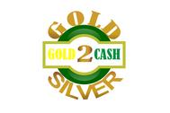 Gold2Cash Logo - Entry #36