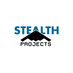 Stealth Projects Logo - Entry #129