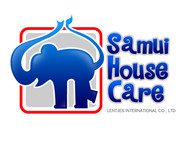 Samui House Care Logo - Entry #53