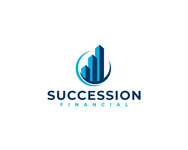Succession Financial Logo - Entry #362