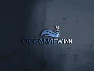 Oceanview Inn Logo - Entry #57