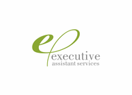 Executive Assistant Services Logo - Entry #125