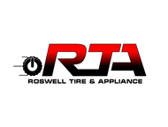 Roswell Tire & Appliance Logo - Entry #167