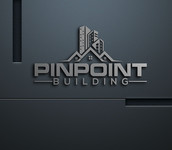 PINPOINT BUILDING Logo - Entry #102