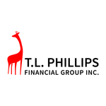 T. L. Phillips Financial Group Inc. Logo - Entry #110