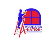 Installation Nation Logo - Entry #156