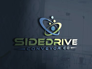 SideDrive Conveyor Co. Logo - Entry #23