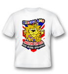 T Shirt Logo for Kids - Entry #26