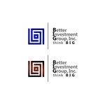 Better Investment Group, Inc. Logo - Entry #237