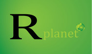 R Planet Logo design - Entry #35