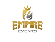Empire Events Logo - Entry #99