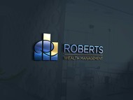Roberts Wealth Management Logo - Entry #226