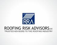 Roofing Risk Advisors LLC Logo - Entry #118