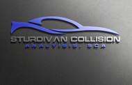 Sturdivan Collision Analyisis.  SCA Logo - Entry #144