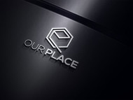 OUR PLACE Logo - Entry #88