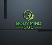 Body Mind 360 Logo - Entry #41