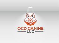 OCD Canine LLC Logo - Entry #308