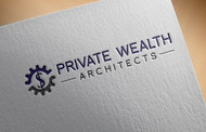 Private Wealth Architects Logo - Entry #138