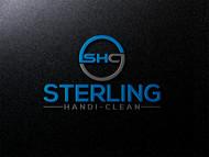 Sterling Handi-Clean Logo - Entry #187
