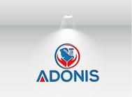 Adonis Logo - Entry #160