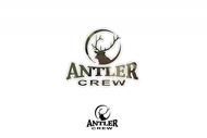 Antler Crew Logo - Entry #206