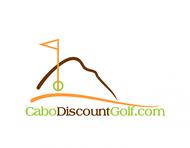 Golf Discount Website Logo - Entry #82