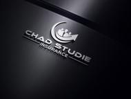 Chad Studier Insurance Logo - Entry #307