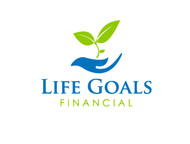 Life Goals Financial Logo - Entry #10