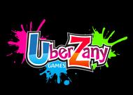 UberZany Logo - Entry #73