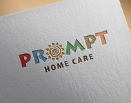 Prompt Home Care Logo - Entry #104