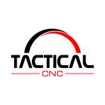 Tactical CNC Logo - Entry #22
