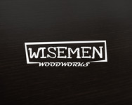 Wisemen Woodworks Logo - Entry #136