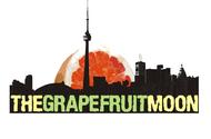 The Grapefruit Moon Logo - Entry #66