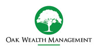 Oak Wealth Management Logo - Entry #23