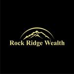 Rock Ridge Wealth Logo - Entry #150