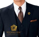 Roofing Risk Advisors LLC Logo - Entry #127