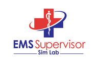 EMS Supervisor Sim Lab Logo - Entry #126