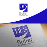 Buller Financial Services Logo - Entry #171