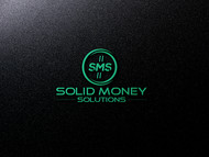 Solid Money Solutions Logo - Entry #119