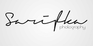 Sarifka Photography Logo - Entry #103