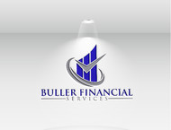 Buller Financial Services Logo - Entry #314