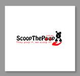 ScoopThePoop.com.au Logo - Entry #32