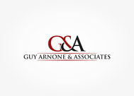 Guy Arnone & Associates Logo - Entry #7
