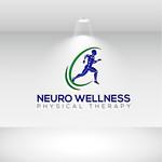Neuro Wellness Logo - Entry #145