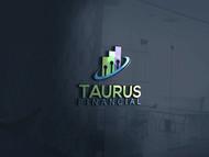 "Taurus Financial (or just ""Taurus"") Logo - Entry #560"