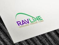 RAVLINE Logo - Entry #15