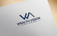Wealth Vision Advisors Logo - Entry #38